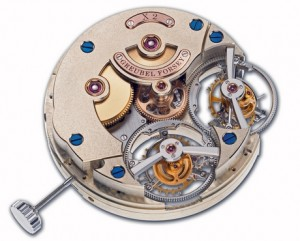 Greubel-Forsey Quadruple Tourbillon