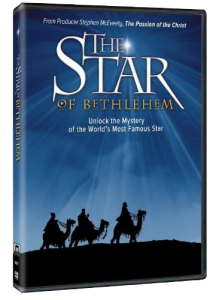 Star of Bethlehem DVD